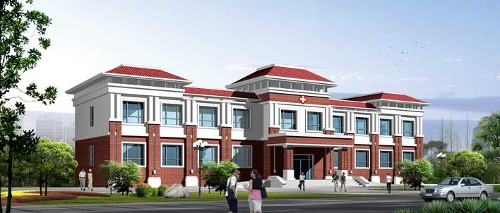 子长县史家畔卫生院建设项目