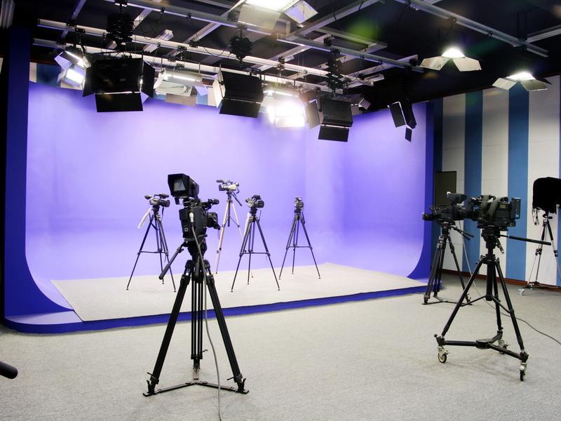 白水县广播电视台高清化设备改造及多功能演播厅设备购置