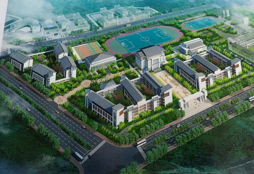 """泾阳县幸福院""""交钥匙""""移民搬迁工程项目"""