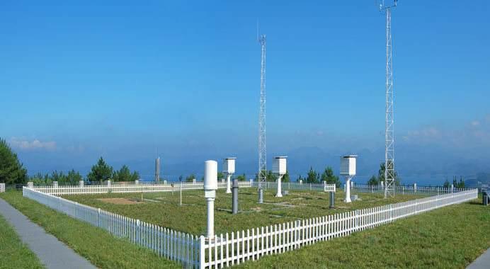 延长国家基本气象站基础设施建设项目