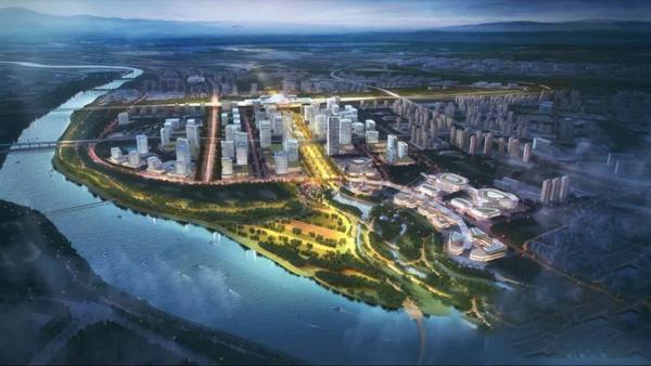 赣州绿地国际博览中心